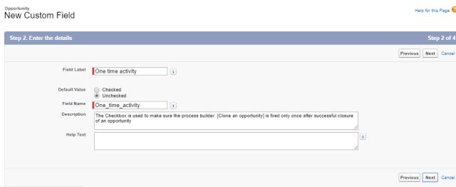 PB03- create a checkbox