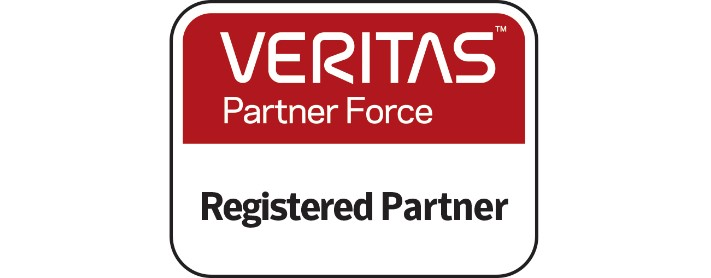 Veritas Registered Partner
