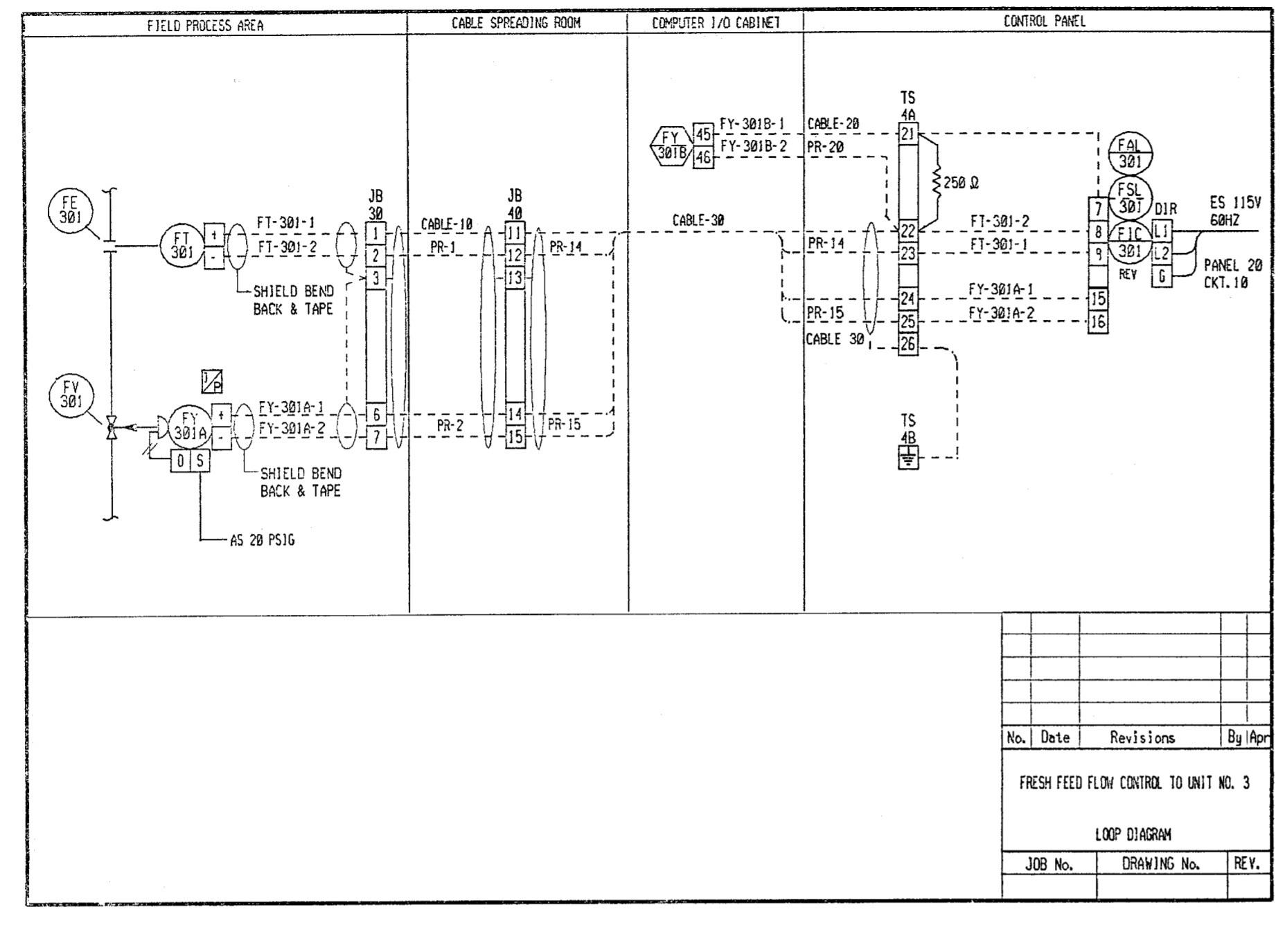83 C10 Instrumentation Wiring Diagram - DIY Enthusiasts Wiring ...