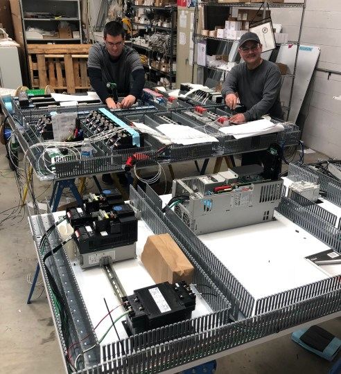 Automation Group News – Automation Group