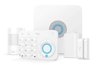 Top Alarm Systems