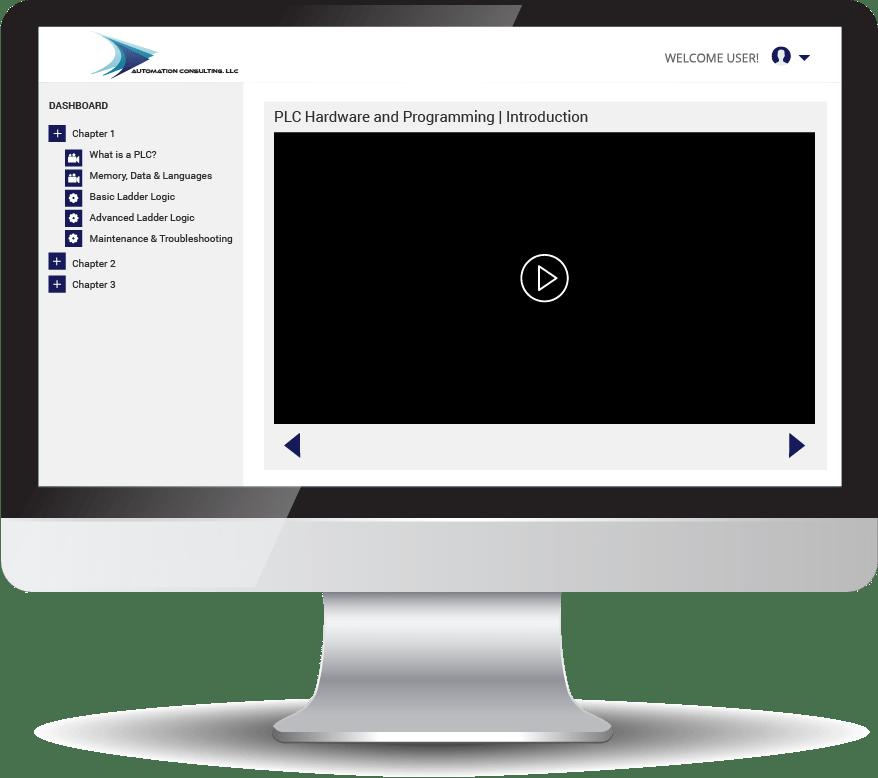 Mac Desktop Mockup Automation Consulting Llc