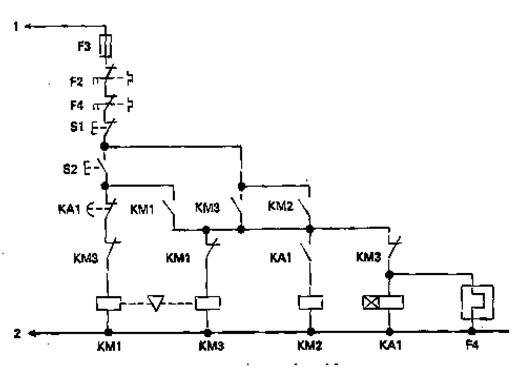 Arranque por Autotransformador - Formación para la Industria 4.0