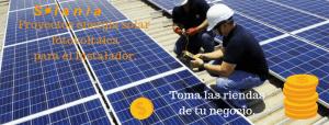 Proyectos Energía Solar Fotovoltaica
