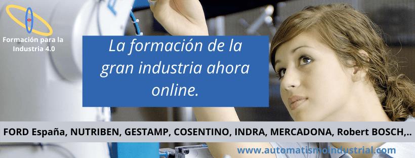 Formación técnica online