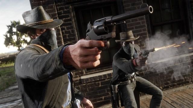 PC版『レッド・デッド・リデンプション2』Rockstar Games Launcherにて先行予約受付開始。最大約1万円以上分の特典を提供