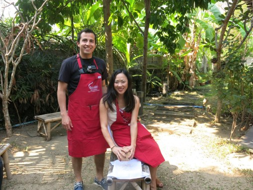 Baipai Cooking School - Coconut