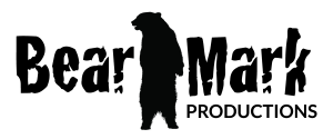 Bear Mark Productions logo