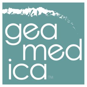 Geamedica Small Logo