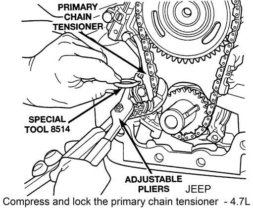 Imagenes Diagrama De Cadena De Tiempo Motor De Tracker 20