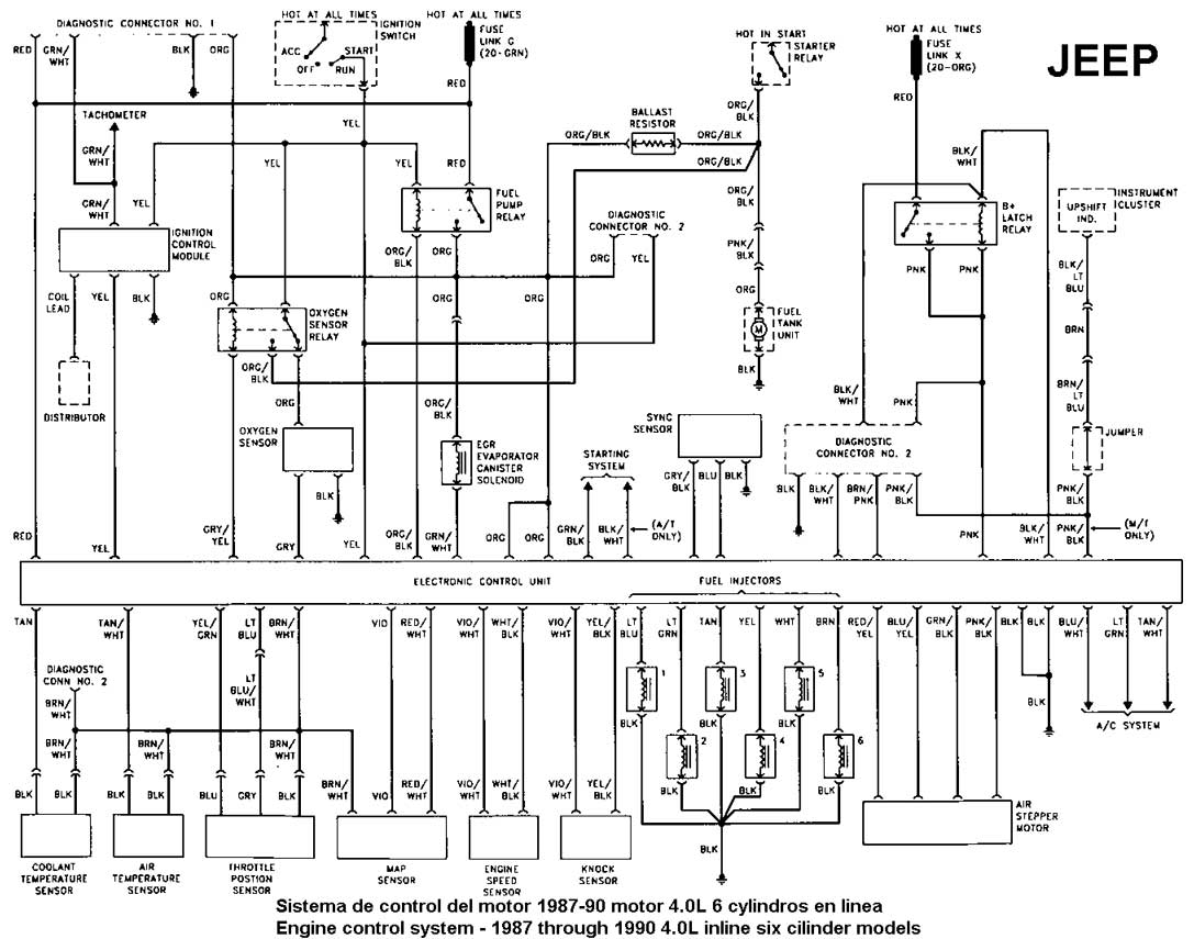 Circuit Diagram Schmidt