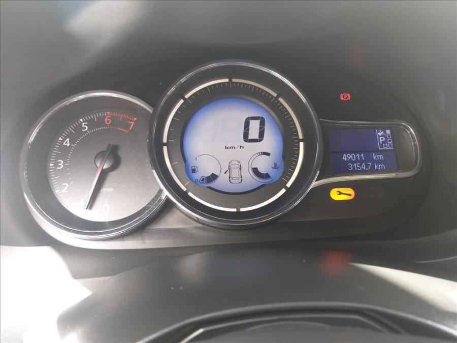 RENAULT FLUENCE 2.0 DYNAMIQUE 16V FLEX 4P AUTOMÁTICO full