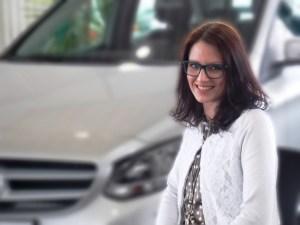Nadine Bolten - Verkaufsberaterin bei Automobile Bolten GmbH