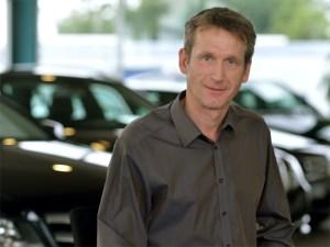 Ulrich Bolten - Geschäftsführer bei Automobile Bolten GmbH