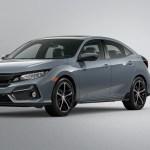 2021 Honda Civic Hatchback The Sporty Hatchback Honda
