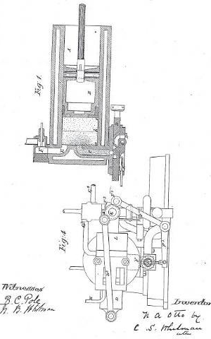 History of the internal bustion engine   Petrol engine