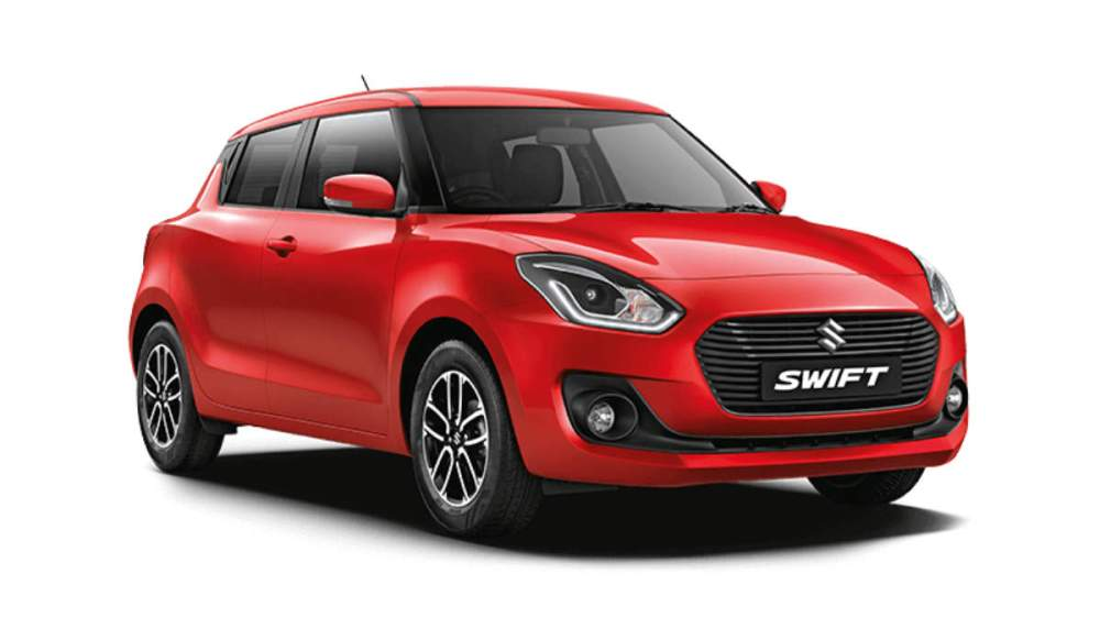 Maruti Suzuki Swift hatchback was the bestseller car in the country last month with 14,869 units sold, up 19% as compared to the same month a year ago, when it sold 12,444 units.