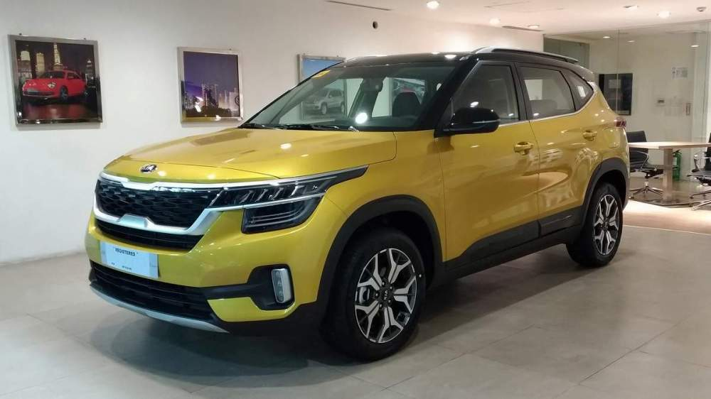 Kia Seltos was one of the biggest launches in the Indian market in 2019, and the SUV has sold 1,09,634 units in the last 13 months.