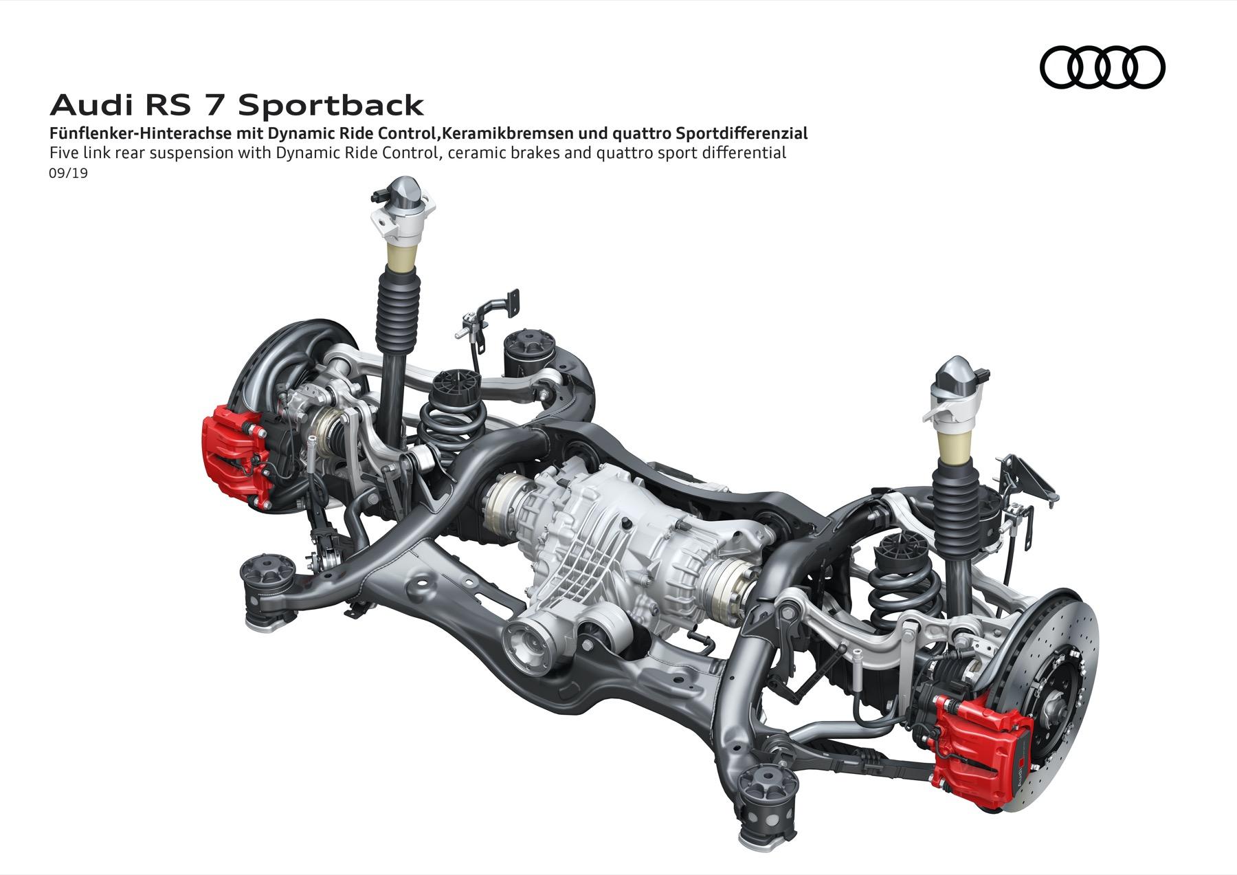 Audi Rs 7 Sportback Fotogalerie A Odkazy 07