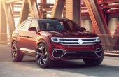 2020 VW Atlas SUV