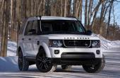 New Land Rover LR4 The Best Best SUV With 3Rd Row Seating