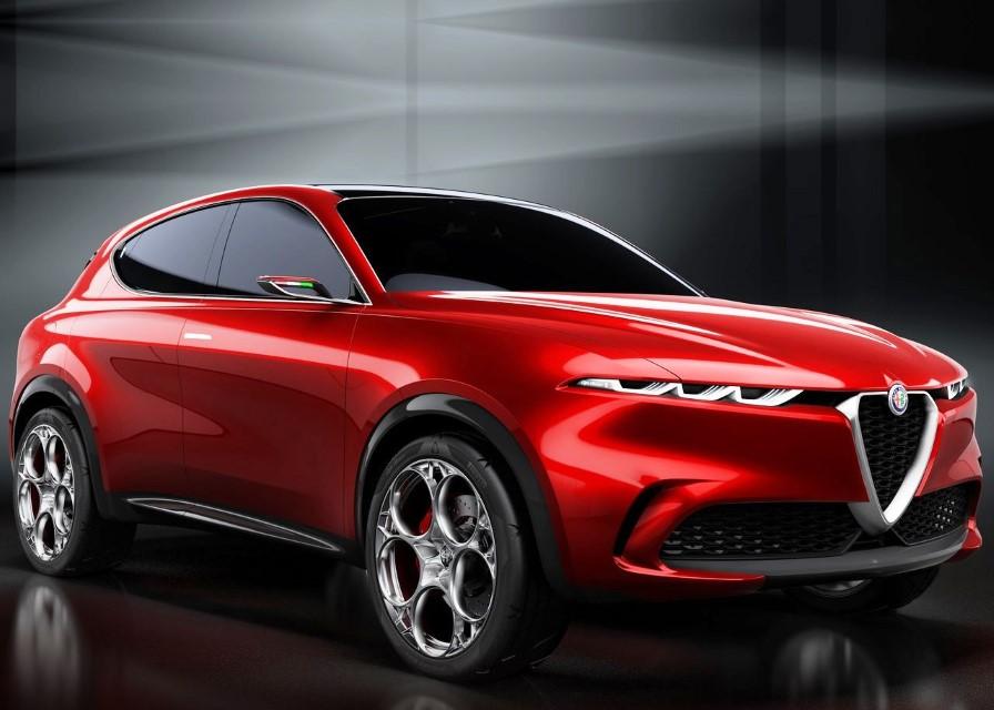 2020 Alfa Romeo Tonale Release Date & Cost