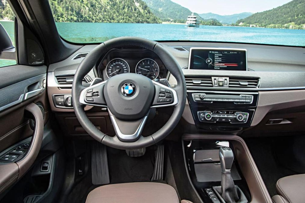 2020 BMW X1 Redesign, Interior, Changes >> 2020 Bmw X1 Redesign Changes Price Release Date Automotive Car