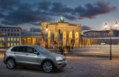 New Volkswagen Tiguan - Best SUV Lease Deals Right Now