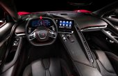 2020 Corvette Stingray Infotaiment Systems