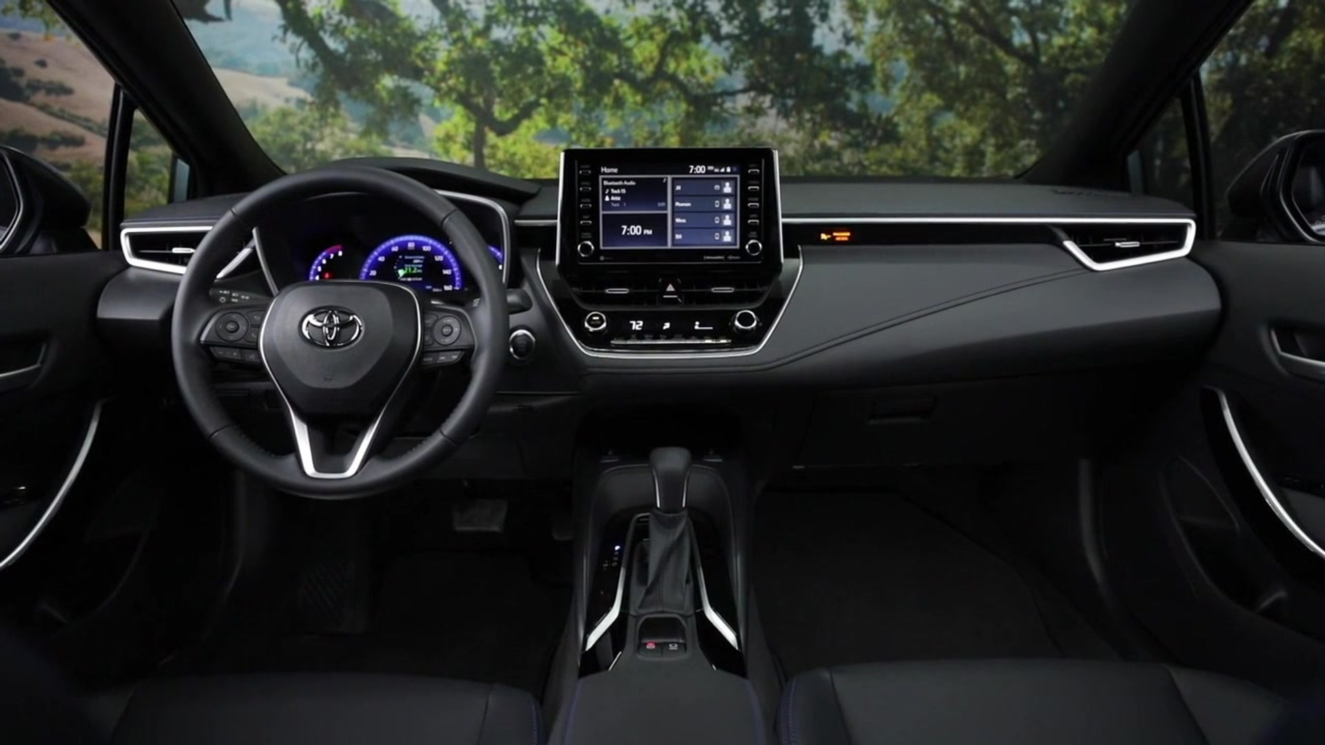 2021 Toyota Altis New Features
