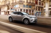 2021 Toyota C-HR Specs & Updates