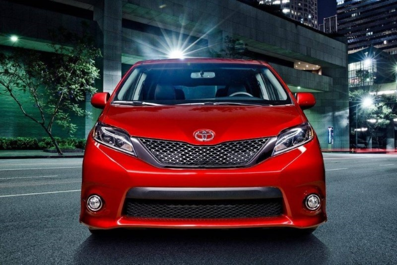 2021 Toyota Estima Release Date & Price