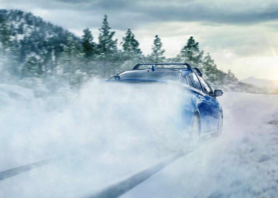 2021 Toyota Prius AWD-i Performance