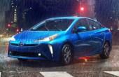 2021 Toyota Prius Prime Price & Lease