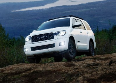 Read more about the article 2021 Toyota Sequoia Redesign, Interior, Specs & Release Date