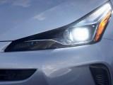 New Toyota Prius Headlight