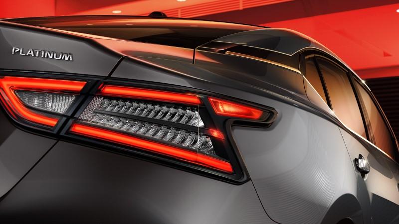 2021 Nissan Maxima Price & Lease
