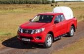 2021 Nissan Navara Towing Capacity