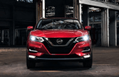 2021 Nissan Qashqai Headlamps Updates