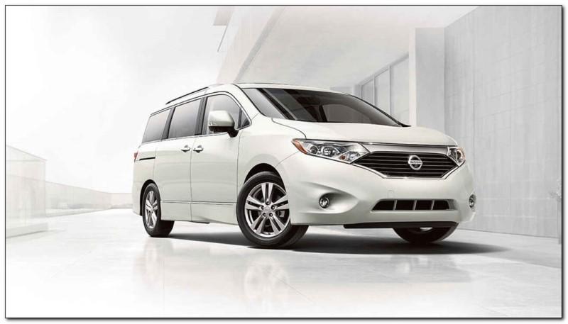 2021 Nissan Quest MiniVan Concept Design