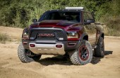 2021 Ram Rebel TRX AWD Peformance