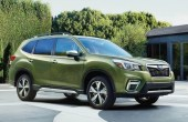 2021 Subaru Forester Price & Lease Deals
