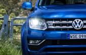 2021 VW Amarok Redesign Exterior & Intrior