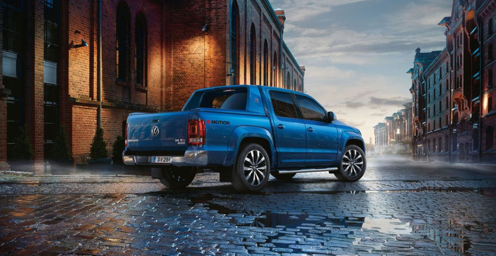 2021 VW Amarok Redesign and Changes