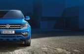 2021 VW Amarok Release Date and Price