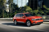 2021 VW Tiguan Redesign & Changes