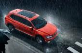 2021 VW Tiguan Release Date & Price