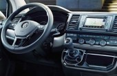 2021 VW Transporter New Features