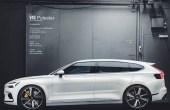 2021 Volvo V40 Redesign & Changes