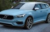 2021 Volvo V40 Release Date & Price